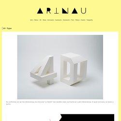 4D Type