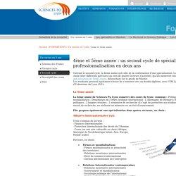 Sciences Po Lyon - IEP Lyon