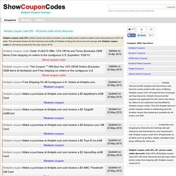 showcouponcodes