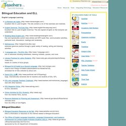 4Teachers : Educator's Resources