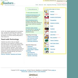 4Teachers : Main Page