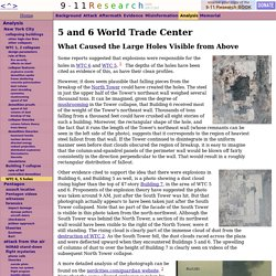 5 and 6 World Trade Center