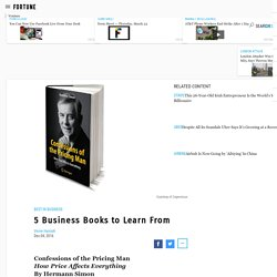 5 business books you should read this year