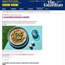 5 essential summer salads