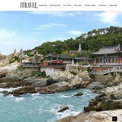 5 Great Reasons To Visit Busan