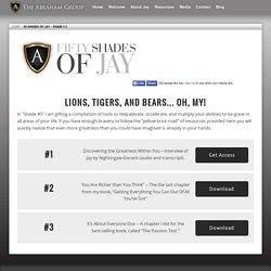 50 Shades Of Jay - Shade # 5