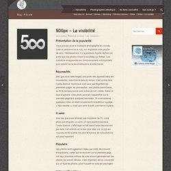 500px - La visibilité - Sensibilis