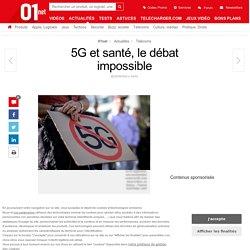5G et santé, le débat impossible