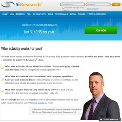 5iResearch