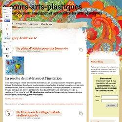e-cours-arts-plastiques