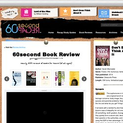 60second Book Review