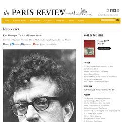 64, Kurt Vonnegut