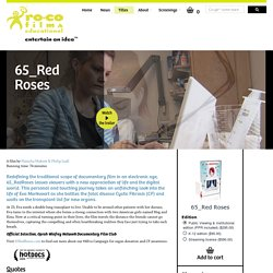 65 Red Roses