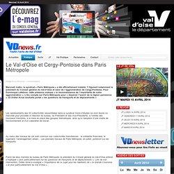 Vonews toute l'actualité du val d'oise, l'info sur Argenteuil, B