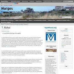 7. Rabat