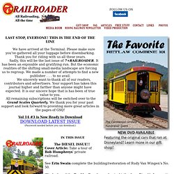 7+RAILROADER MAGAZINE