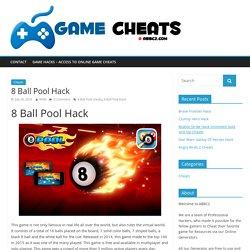 8 Ball Pool Hack - Gaming