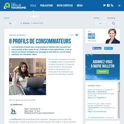 8 profils de consommateurs