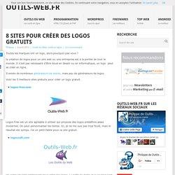 8 sites pour créer des logos gratuits