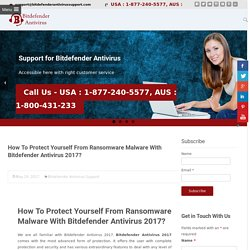 Online Help Ransomware Virus Removal Support Number 877-240-5577
