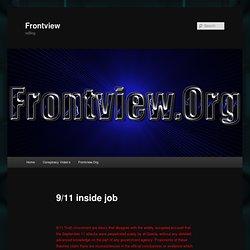 Frontview's - StumbleUpon