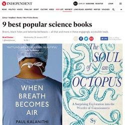 9 best popular science books