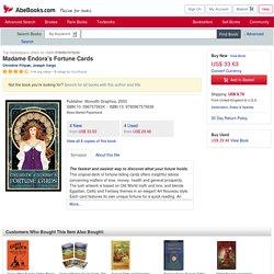 9780967575636: Madame Endora's Fortune Cards - AbeBooks - Christine Filipak; Joseph Vargo: 096757563X
