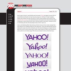 989 Design » AOL