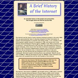 The History Of Ecommerce: How Did It All Begin?