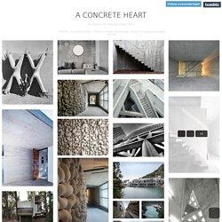 A Concrete Heart