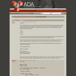 A.D.A. Amiga Demoscene Archive