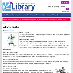 A Day of Knights
