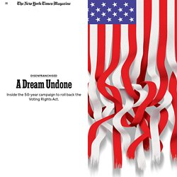 A Dream Undone