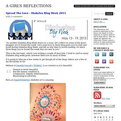 A Girl's Reflections