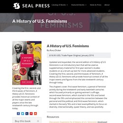 A History of U.S. Feminisms - Seal Press