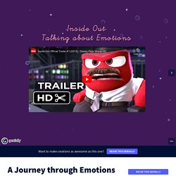 A Journey through Emotions