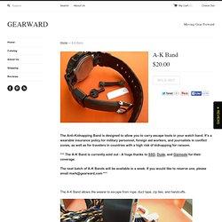 GEARWARD