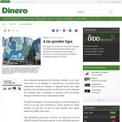 Tecnoglass será la primera compañía colombiana listada en Nasdaq, Negocios - Edición Impresa Dinero.com