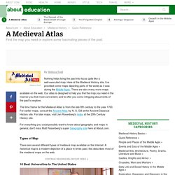 A Medieval Atlas
