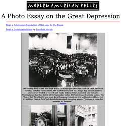 great depression essay topics image search results