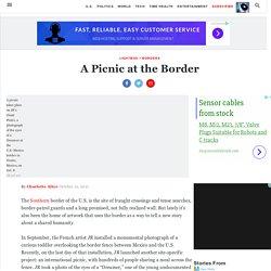 A Picnic at the Border