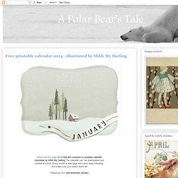 A Polar Bear's Tale