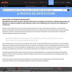 A propos de Arte Future