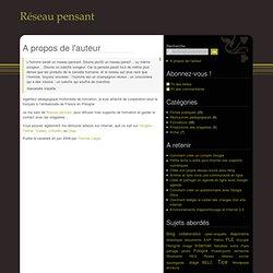 Blog pensif (formateur)