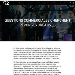 A propos de C2 - C2 Montréal
