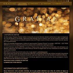 A propos - Gratiae