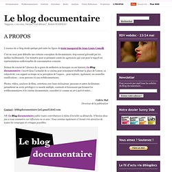 blog web doc