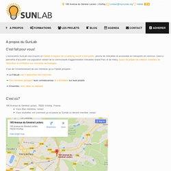 A propos du SunLab