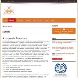 Tanmia.ma