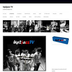 Up2jazz TV